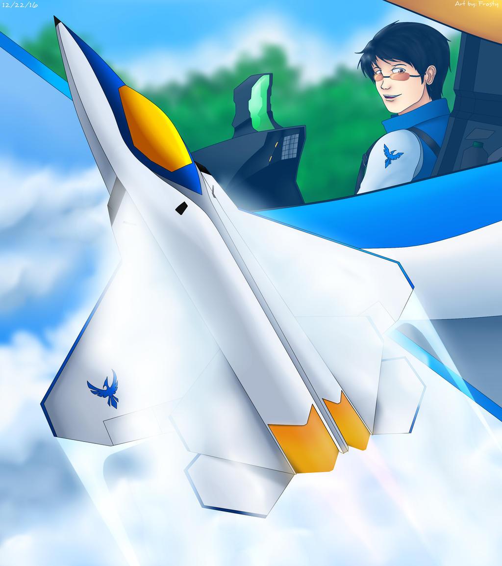 BlizzardCaster's Profile Picture