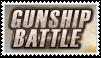 [Stamps] Gunship Battle by BlizzardCaster