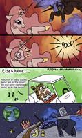 Luna's Banishment