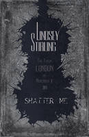 Lindsey Stirling London Tour Gig Poster Shatter Me by LaPointeVArt
