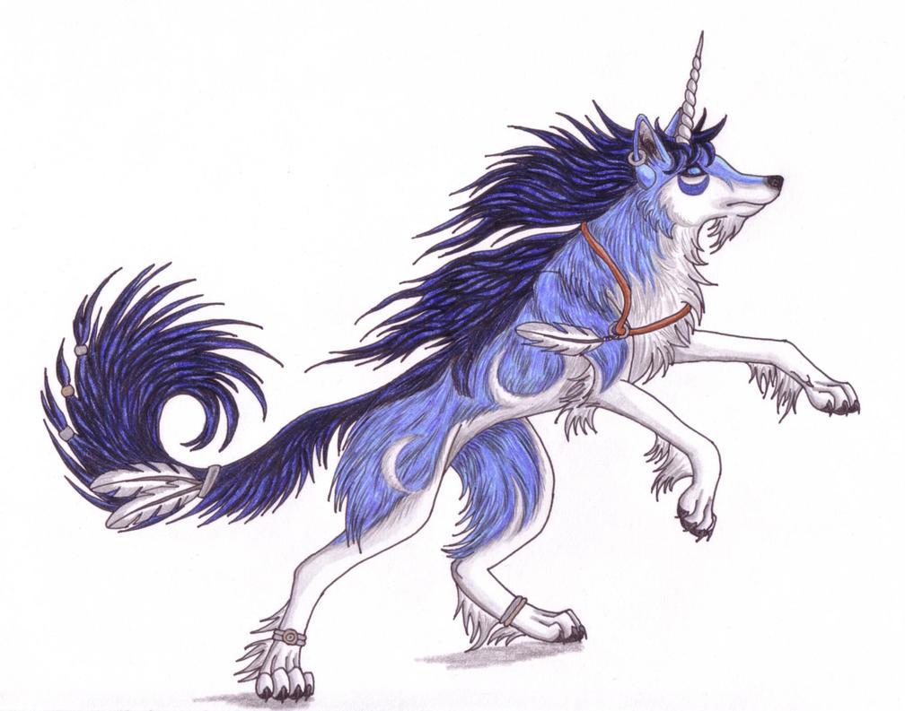 Lunaris by WolfOfDarkness