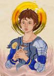 Joana D'Arc Saint