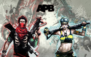 APB by Odhismharr