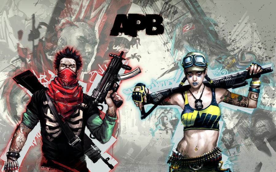Apb скачать торрент - фото 4