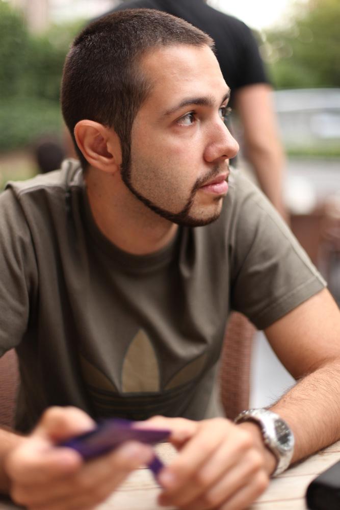 Odhismharr's Profile Picture