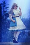 Sakizo Alice: Winter Whirlwind by MissCarlette