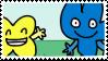 bfb hosts stamp