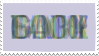 team 8 names at once stamp