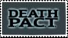 team death p.a.c.t. stamp by hyenatxt