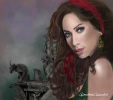 Esmeralda by GinebraCamelot