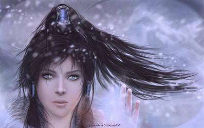 Spirit by GinebraCamelot