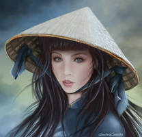 Thanh Thi by GinebraCamelot