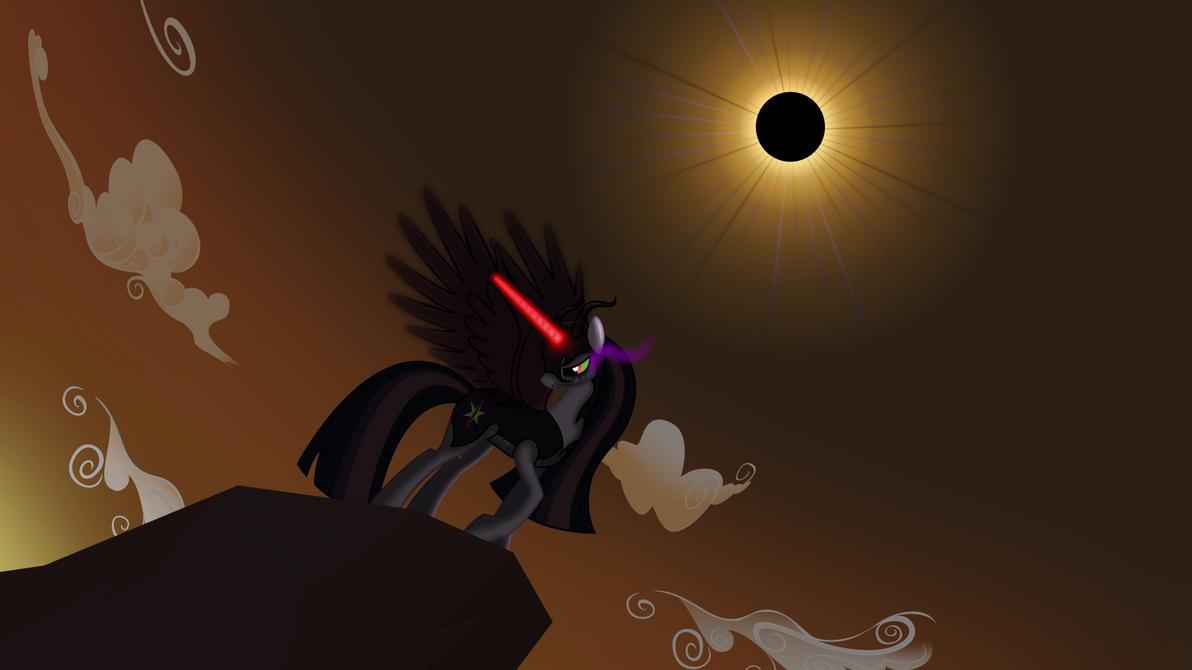Herald of Shadows by Sorelstrasz