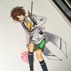 Shonen maid chihiro