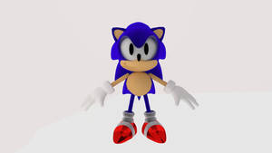Sonic Xtreme - Sonic Render