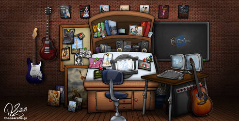 TheOh!Toons Studio