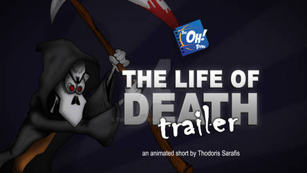 The Life Of Death - Trailer
