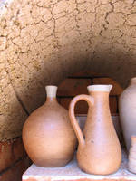 Nice Jugs by M-A-Ceramics by In-The-Mud