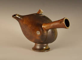 Teapot 2 by da4tner by In-The-Mud