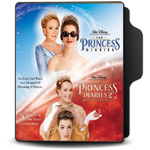 The Princess Diaries Duology (2001 - 2004) 720p