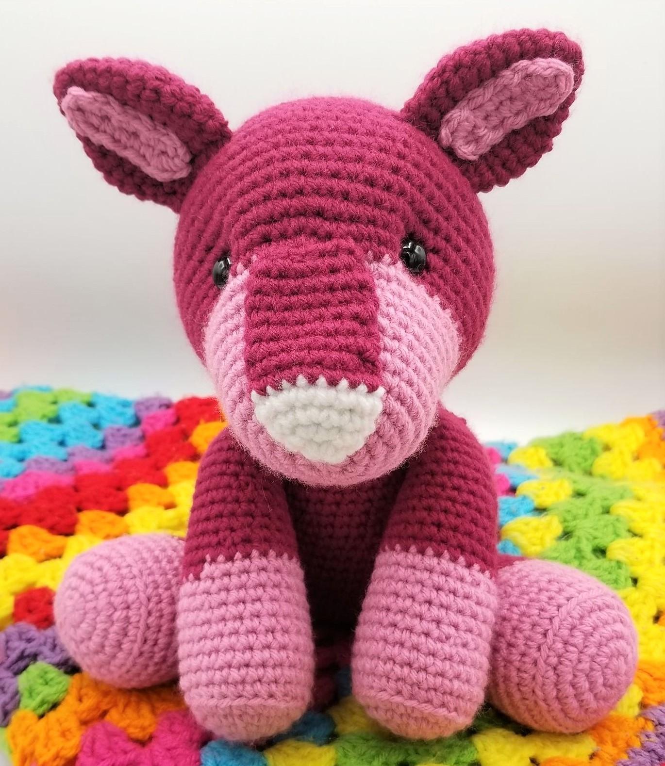Crochet wolf amigurumi pattern - Amigurumi Today - Amigurumi ... | 1579x1370