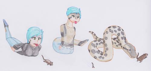 Anaconda TF by MajesticHentaiSenpai