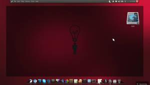 a Kubuntu 12.04 screenshot