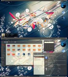 a Kubuntu 12.04.1 screenshot