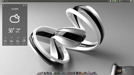a Kubuntu 12.04.1 screenshot (1/12)
