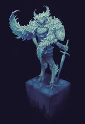 Harpy Knight