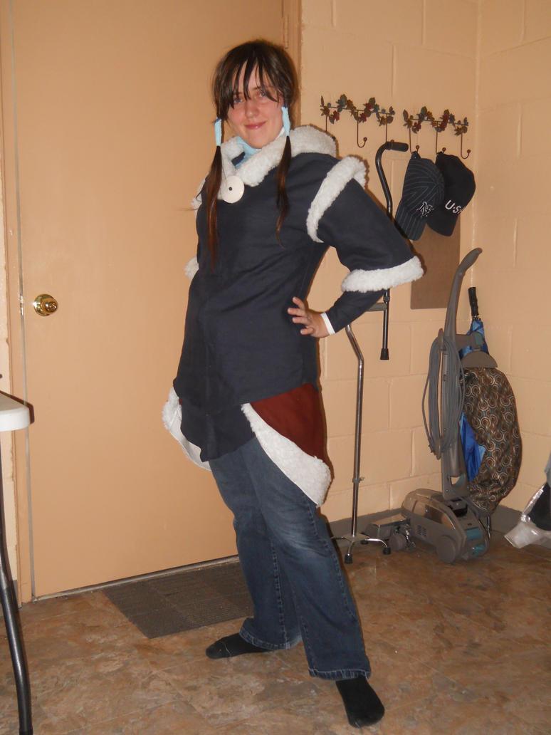 Hetalia American Revolution cosplay example:1 Korr...
