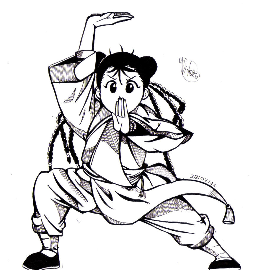 May Chang By Takeuchi15 On DeviantArt