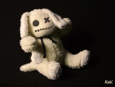 Not so cute by alex1502