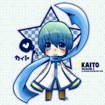 Keychain - KAITO ver 2.o