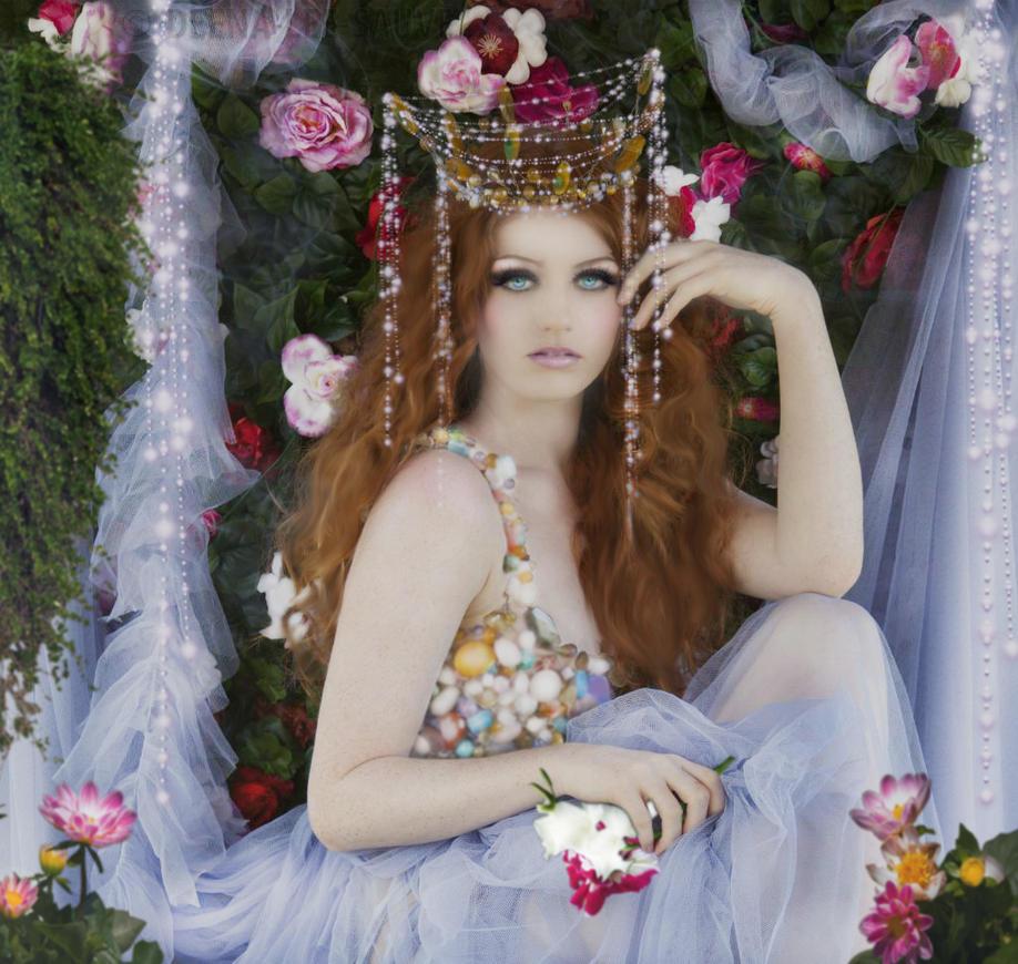 ETHEREAL by Deena-Lee-Sauve