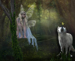 FATA FORTUNATO by Deena-Lee-Sauve