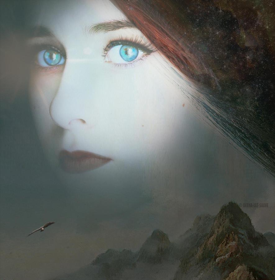 DARE TO DREAM by Deena-Lee-Sauve