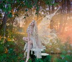 Summertime Sadness by Deena-Lee-Sauve