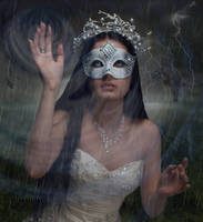 NeverEndingNothingNess by Deena-Lee-Sauve