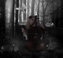 For The Lost Souls by Deena-Lee-Sauve