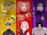 Team 7's growing up by monkeymillionair