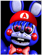 (Edit,Request) Toy Austin by andrevalentimcuncev