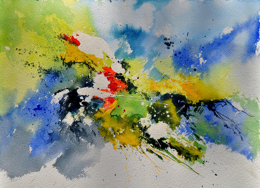 watercolor 410141 by pledent