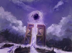 Soul Syphon