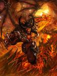 Dragon Demon Advance