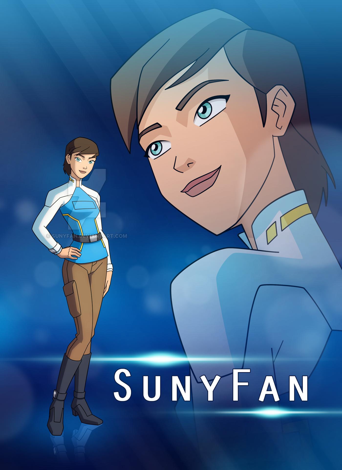 SunyFan's Profile Picture