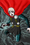 Prussia Thor