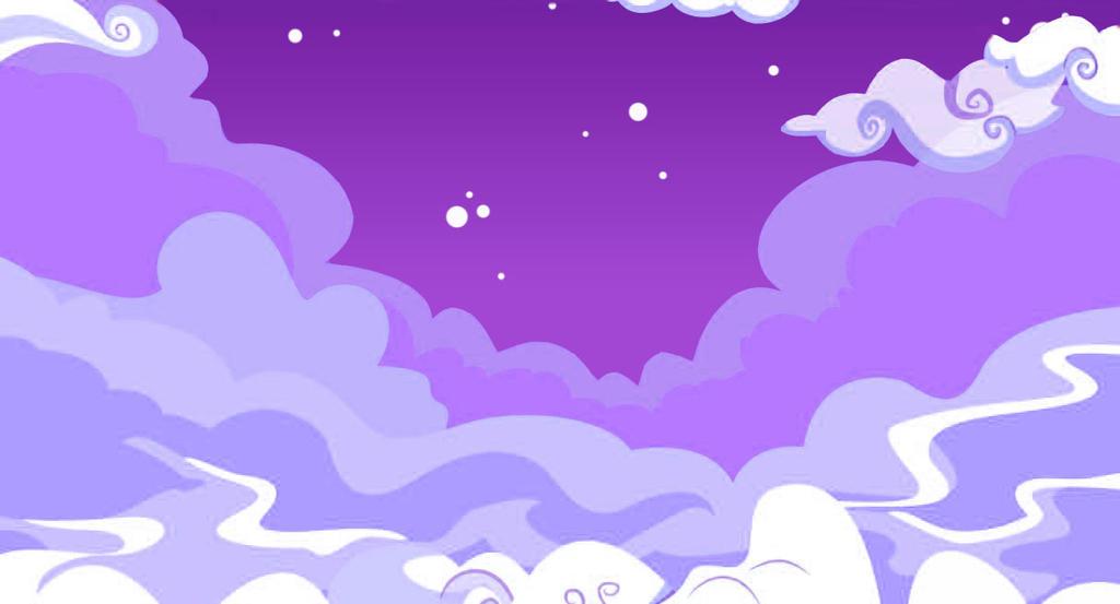 cloudy purple wallpaper - photo #21