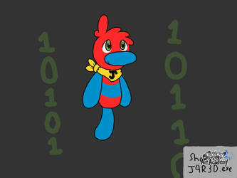 J4R3D.exe by Jaroodless