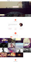 Necon a Responsive Onepage Wordpress Theme